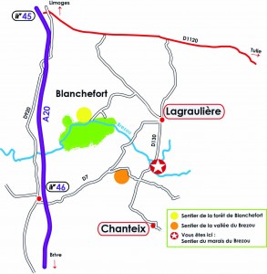 carte blanchefort